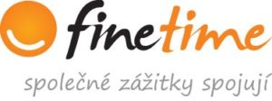 Finetime - logo - spolupráce s PrPom