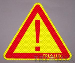 Trilux - zachrání vám život při dopravní nehodě