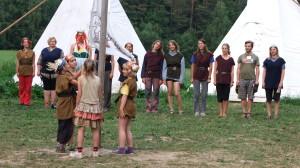 Zážitkové kurzy první pomoci pro tábory a školy v přírodě - PrPom.cz