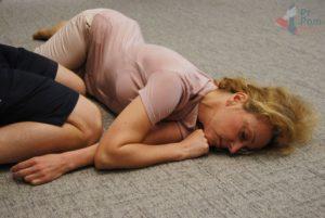 Mýtus 16 — Je v bezvědomí a dýchá — stačí ho dát do stabilizované polohy.