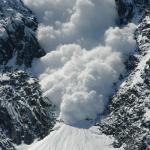 První pomoc v zimních horách