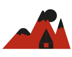 První pomoc v letních horách (ZZA) — zážitkový kurz pro milovníky táboření a hor od PrPom