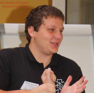 Michal Macourek