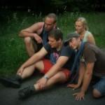První pomoc v letních horách (ZZA)