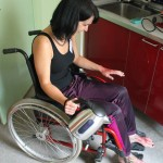 první pomoc u handicapovaných prpom