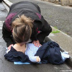 resuscitace dětí