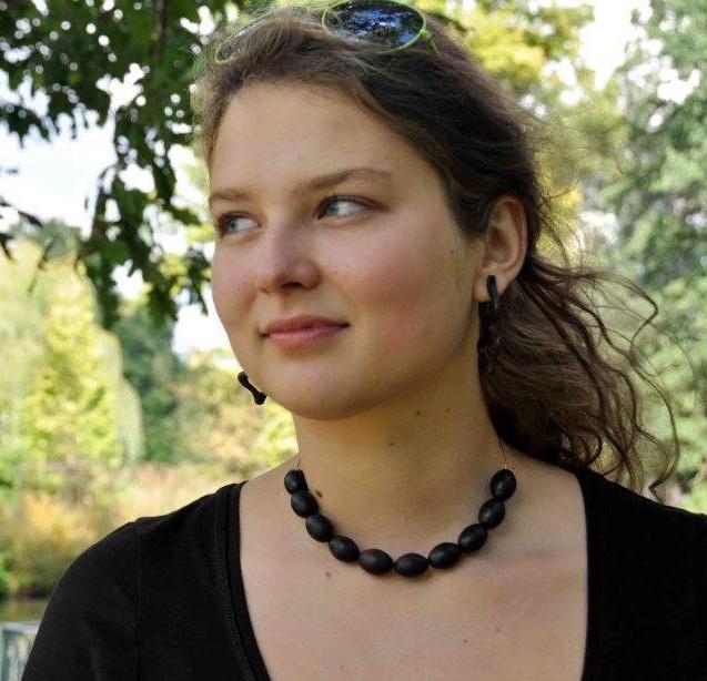 Veronika Vimmrová