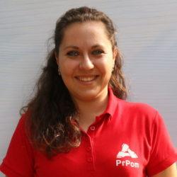 Zuzana Kučerová – PR paramedic v PrPom