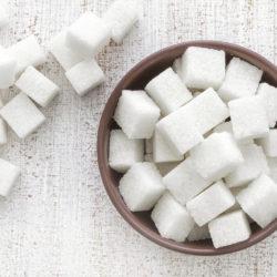 cukr, cukrovka