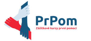 PrPom, s. r. o. — logo — long ikona