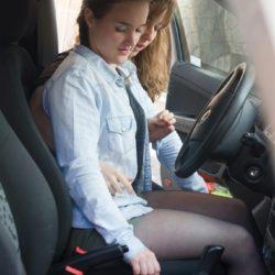 Vyprošťování z vozidla