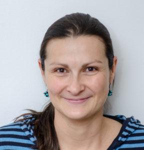 Michala Mydlářová