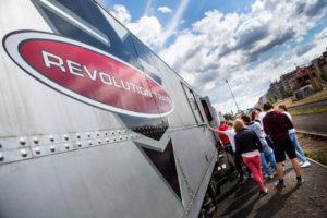 Revolution Train | Příští stanice: Výzva — PrPom