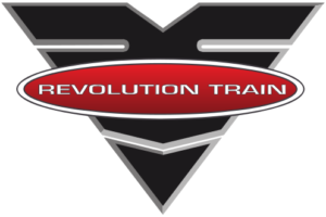 Revolution Train — spolupráce zážitkem s PrPom — logo
