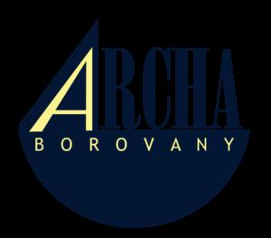 Archa Borovany logo