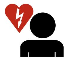 Rozšířená resuscitace s použitím AED