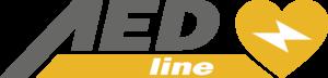 AED line — automatizovaný externí defibrilátor — spolupráce PrPom
