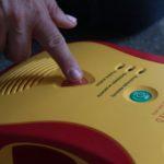 První pomoc s použitím AED