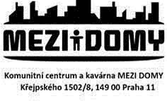 Mezi Domy logo