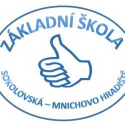 ZŠ Sokolovská logo