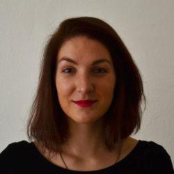 Kateřina Kabátová - office angel - PrPom - školíme první pomoc zážitkem!