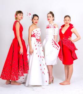 VOSON a jejich populární modely z plastů a papíru - podpořte je s PrPom kurzem první pomoci!q