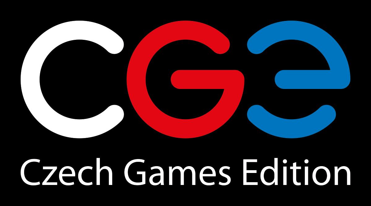 CzechGames logo