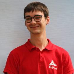 Jiří Brabec – lektor první pomoci