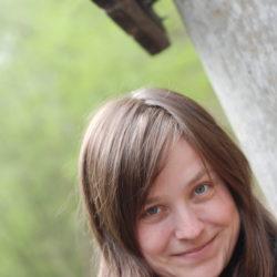 Markéta Čonková – joy provider, fotografka, lektorka