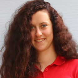 Klára Westfálová – lektorka, maskérka poranění