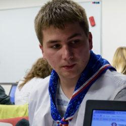 Jakub Axman — sales rescuer PrPom