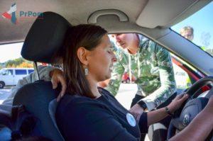 Mýtus 80 – Těhotné ženy se nesmí v autě poutat