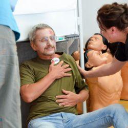 Mýtus 87 — Záchranka musí s pacientem co nejrychleji odjet