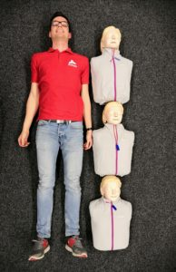 Resuscitační panna